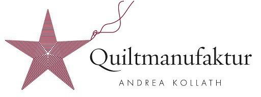 Logo Quiltmanufaktur Frankfurt